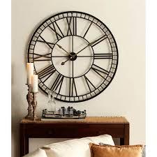 <b>Decorative Clocks</b> | Bellacor
