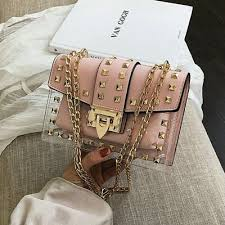 Woman <b>Small clear Brand Designer</b> 2019 New Fashion Messenger ...