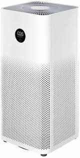 Xiaomi <b>Mijia AC</b>-<b>M6</b>-<b>SC</b> Household Air Purifier 3 Generation White ...