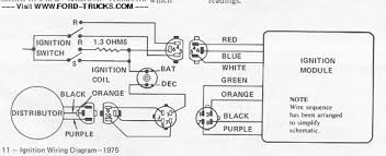 ford duraspark ii wiring diagram wiring diagram msd ignition wiring diagrams