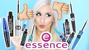 <b>ESSENCE</b> NEW vs OLD <b>LIQUID EYELINERS</b> REVIEW [2019 ...