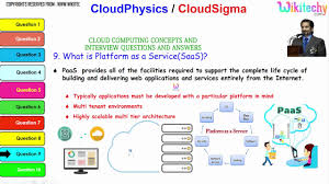 cloudphysics cloudsigma top most important interview questions cloudphysics cloudsigma top most important interview questions and answers