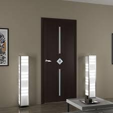 <b>Полотно дверное</b> остекленное Кристалл 2000х900 мм венге