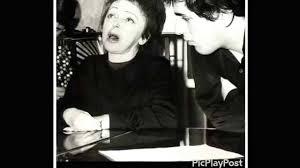 "<b>Édith Piaf</b> ""<b>les</b> Gens"", au Bobino, Paris- février 1963 - YouTube"