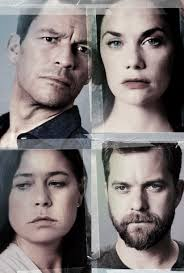 The Affair (2014) Temporada 3 audio español