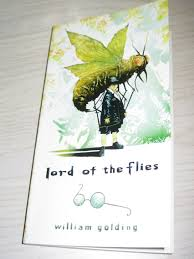 did you lord of the flies in high school monica epstein lord of the flies cover