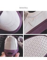 <b>2019 Women Sneaker</b> Fashion Breathble Vulcanized <b>Shoes</b> ...