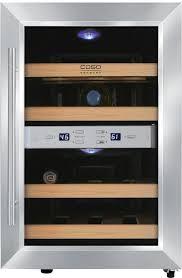<b>Винный шкаф CASO</b> WineDuett 12 — купить в интернет-магазине ...