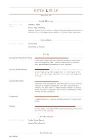 general labor resume samples general labour resume sample