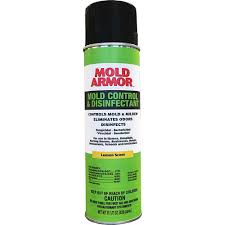mold armor oz mold remover and disinfectant professional mold remover and disinfectant professional strength aerosol