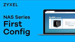 <b>Zyxel</b> NAS Series - How to Install a <b>Zyxel</b> NAS - YouTube