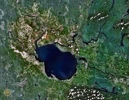 Lago Saint-Jean