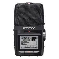 Рекордер <b>Zoom H2n</b> — купить в интернет-магазине ОНЛАЙН ...