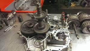 Orlando Transmission Repair