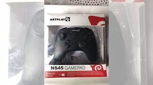 <b>Геймпад</b> для Nintendo Switch <b>Artplays NS</b>-<b>45</b> купить в Москве ...