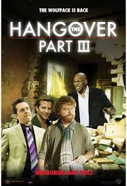 """The Hangover Part III"" (2013)"