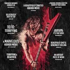 The Devil's Candy (2016) subtitulada