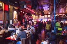 Memphis - <b>B.B. King's</b> Blues Club