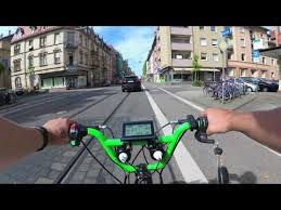 <b>Fat Tire</b> E Bike Test 1500W <b>48V</b> li-ion - YouTube