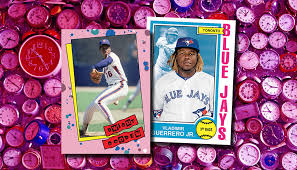 <b>2019</b> Topps Throwback Thursday Checklist, Print <b>Runs</b>, Details