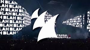 Armin van Buuren - Blah Blah Blah (Live at Ultra Music Festival ...