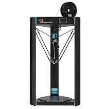 ANYCUBIC <b>Predator Delta</b> Kossel <b>3D Printer</b> Pre-assembled with ...