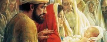 Image result for apresentação do senhor no templo