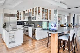 Best Wood Floors For Kitchen 17 Best Images About Kitchens With Wooden Floors On Pinterest