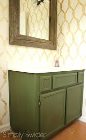 painting laminate cabinets miss mustard seeds boxwood ednautical bathroom  miss mustard seeds box