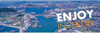Image result for incheon