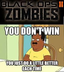 Zombie Memes - Media Center - Call of Duty Zombies Forum via Relatably.com