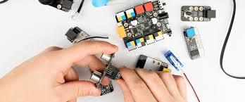 Решено: 4 электронных конструктора для детей от 5 до 12 лет ...