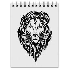 <b>Блокнот</b> &quot;Tattoo&quot; #1637979 от Мария Смирнова