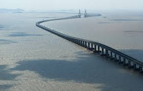20 longest bridges in the world worldatlas com