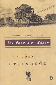 the grapes of wrath critical essays  amazon com critical essays on steinbeck s grapes of wrath john