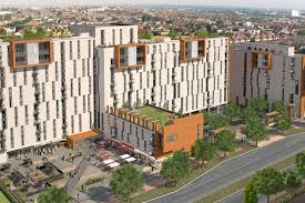 stylish new modern flats for southend on sea essex slide