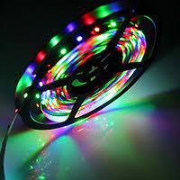 <b>Светодиодная лента led</b> RGB в Курске. Купить Недорого у ...