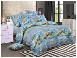 <b>Комплект постельного белья</b> Cleo 15/170-PS <b>полутораспальный</b>