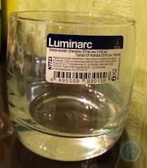 """4690509030156 <b>Стакан Luminarc низкий</b> """"<b>Этенсель</b>"""", 310 мл ..."""