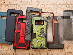 Best <b>Samsung Galaxy</b> S10, S10 Plus and S10E <b>cases</b> - CNET