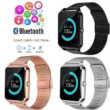 <b>Z60</b> Import <b>Smartwatch</b> dengan Bluetooth untuk iOS / Android ...