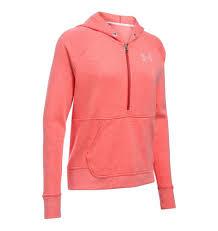 Купить <b>Джемпер</b> UA Favorite <b>Fleece 1/2</b> Zip RZK за 4 490 ₽ руб. в ...