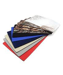 <b>Best Quality Neoprene</b> Sheet Manufacturer from Taiwan Pacific ...