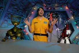 essay the verge netflix s mystery science theater 3000 revival is as funny and necessary as the original