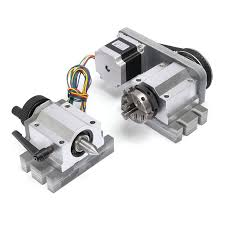 Machifit <b>CNC</b> Router Rotational Rotary Axis <b>CNC</b> Machine ...