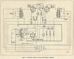 building an almost rca op mic preamp preservation sound the ba 2 schematic is pictured above the input stage uses a 1620 tube wired as a triode a 100k ohm pot following it so i just took this input stage