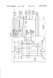 nurse call wiring diagram wiring diagram visual nurse call system 4000