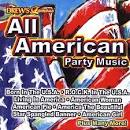 Drew's Famous All American Party Music album by Drew's Famous