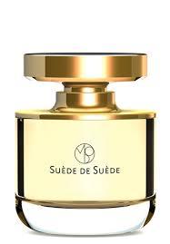 New Perfume Review <b>Mona di Orio Suede</b> de Suede- Leather Eclipse