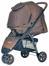 Купить <b>Прогулочная коляска everflo</b> E-450 <b>Racing</b> brown по ...
